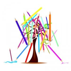 """Concours de dessin """"Canly mon village"""""""