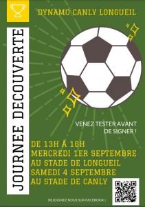 Dynamo Canly Longueil, club football