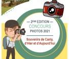 Concours photos – 2ème édition